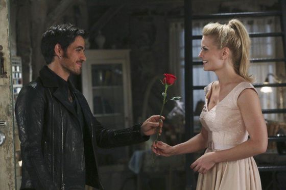Emma and Hook (#4)