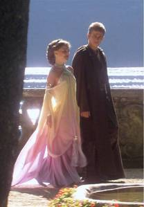 Anakin and Padme (#10)