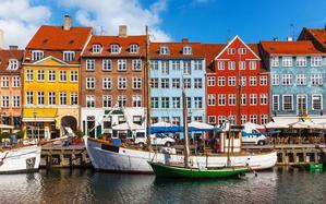 Hello Copenhagen.