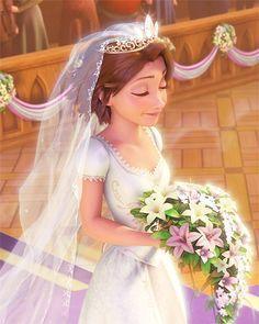 2. Wedding Dress