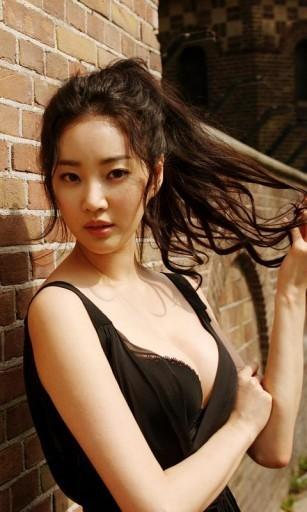 Sa Rang Kim.