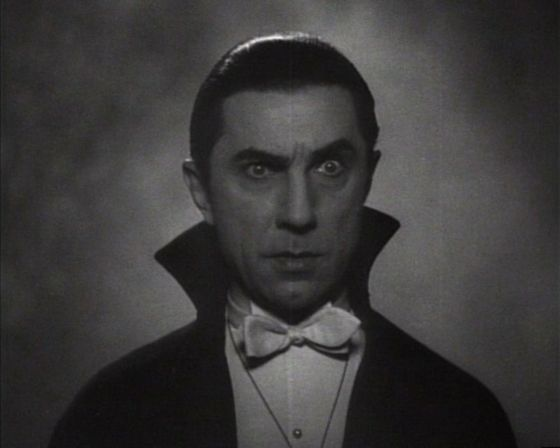 Hello Dracula.