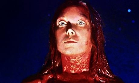 Get ready for Carrie.