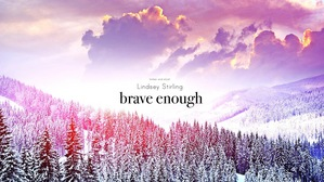 Brave Enough Lindsey Stirling پیپر وال
