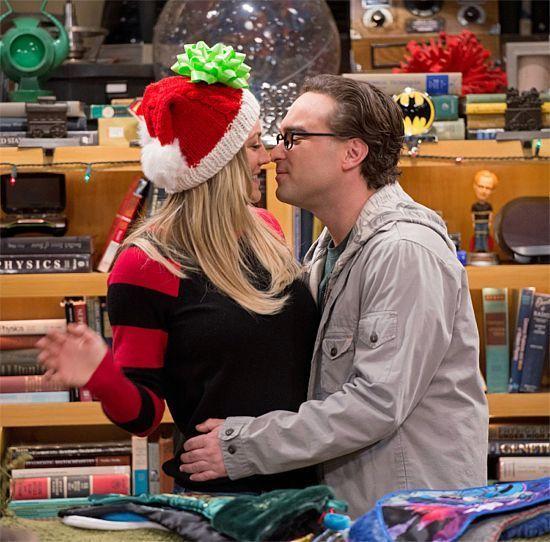 Penny/Leonard - The Big Bang Theory