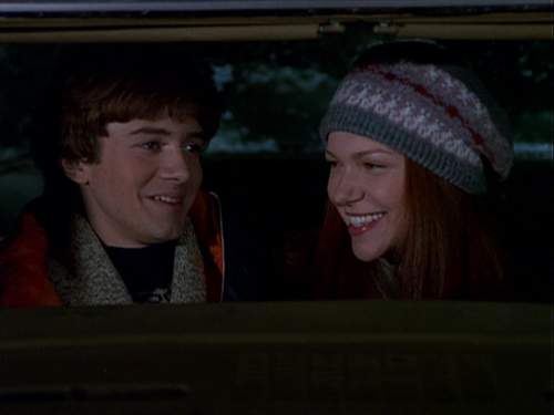 Eric/Donna - That 70's Show