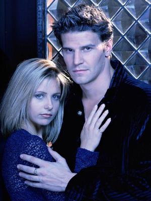 Buffy/Angel - Buffy the Vampire Slayer