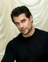 Superman's Henry Cavill