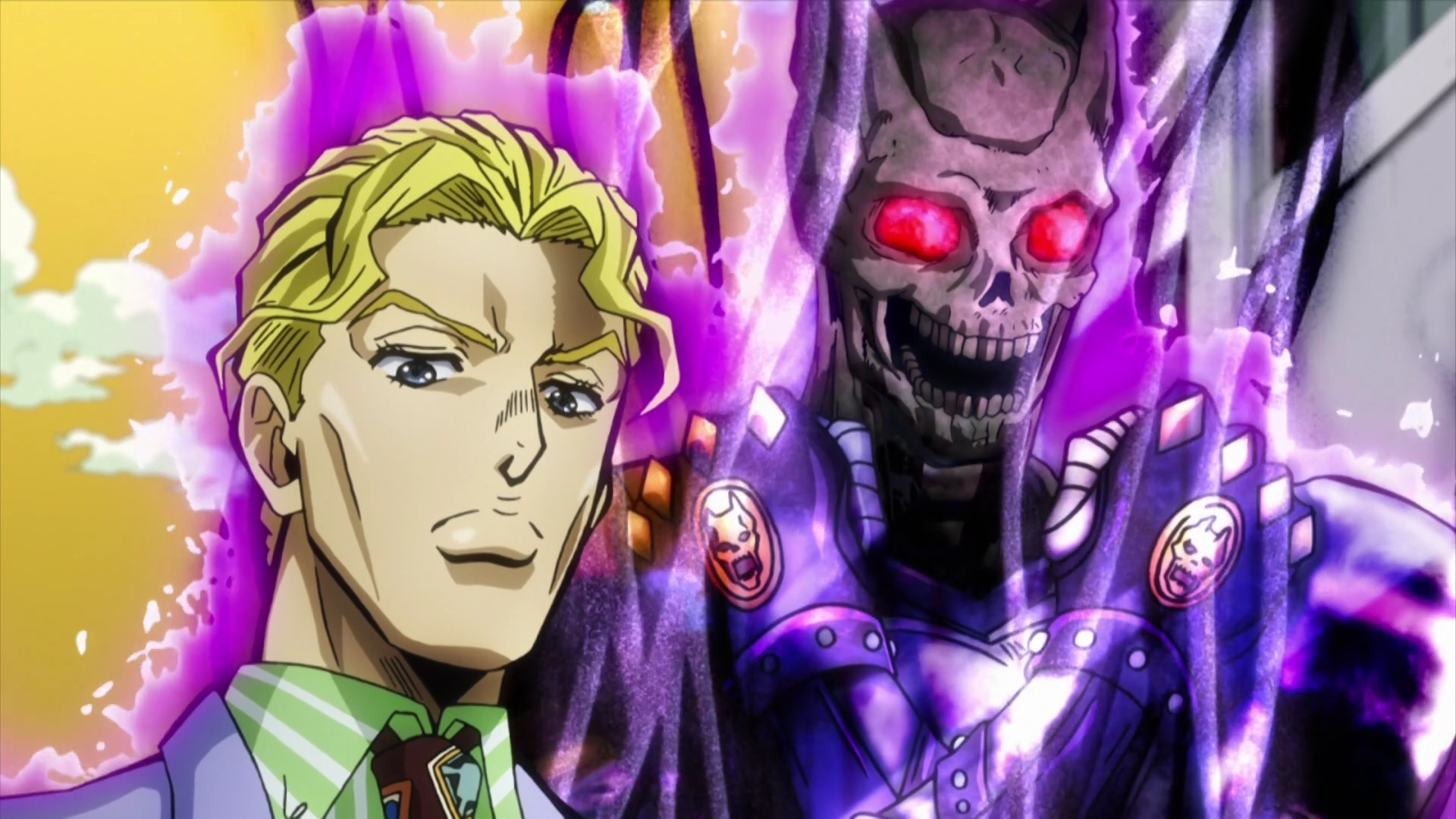 Who's the Better Kira (Death Note and Jojo's Bizarre