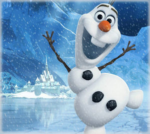 Hi Olaf, please make Malaysia snowing!