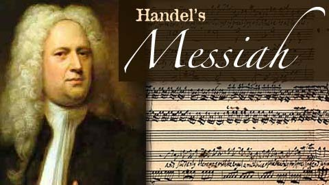 Hello Handel!