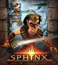 sphinx and the cursed mummy game breaking glitch