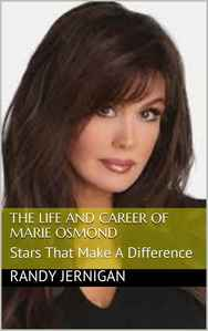 The Life and Career of Marie Osmond