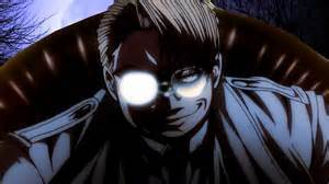 Major:.. One of the greatest villains in anime