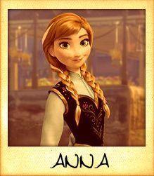 Anna-Hufflepuff