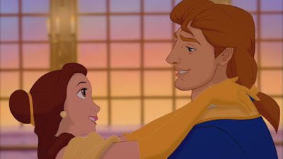 MBTI: Belle (ISFJ) - Disney Princess - Fanpop