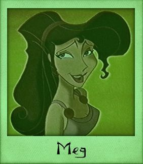 Megara-Slytherin