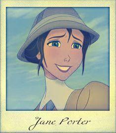 Jane-Ravenclaw
