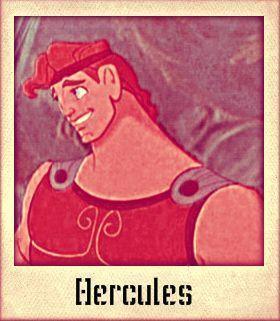Hercules-Gryffindor