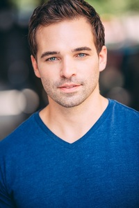 actor Kyle Klaus