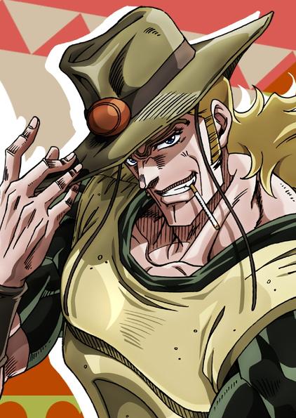 Jojo-nuary: Top Ten Minor Villains in Jojo's Bizarre