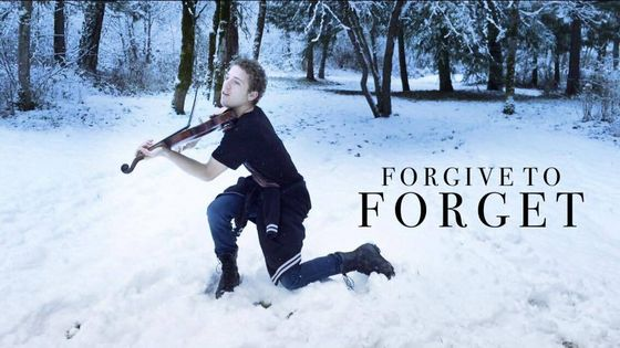 Forgive To Forget Album 바탕화면