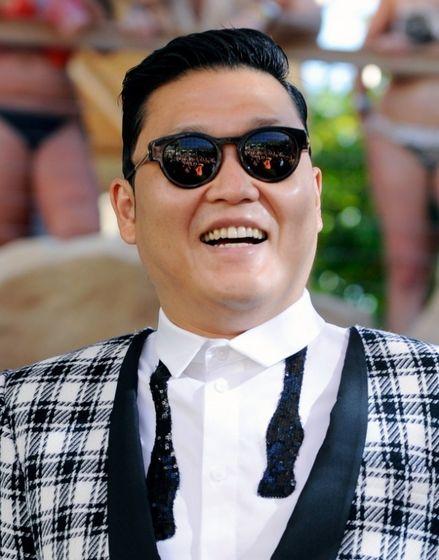 Hello Psy!