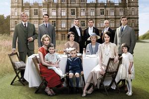 Season 1 cast?