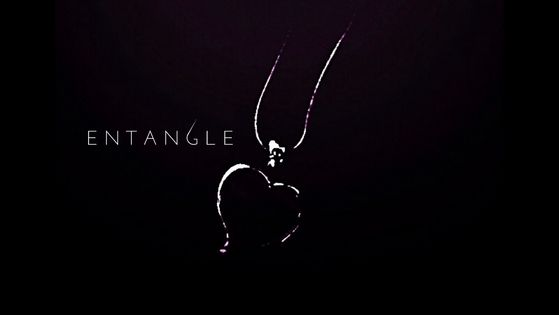 The Entwine Series, Entangle, Kinlee Cates