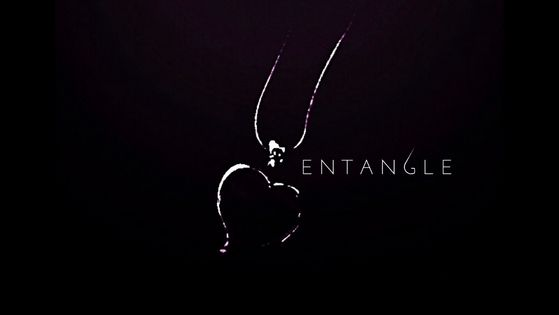 Entangle Book Wallpaper, The Entwine Series