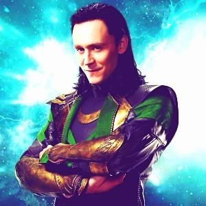 Loki has a vision