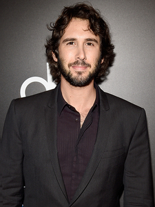 Pop ikoni Josh Groban