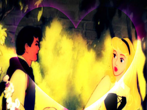 Aurora and Prince