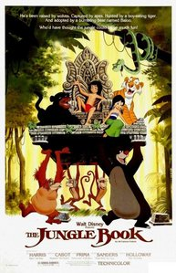 The Jungle Book Poster!