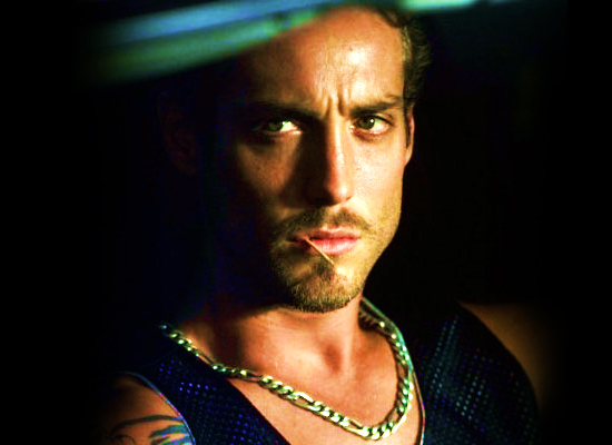 Johnny Strong as Leon in The Fast and the Furious (2001)