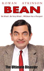 Mr Bean!!!