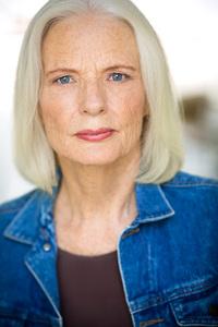 Actress Sarah Carson