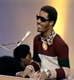 1973 Appearance On Soul Train