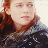 Atie as Ygritte