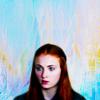 Maria as Sansa Stark