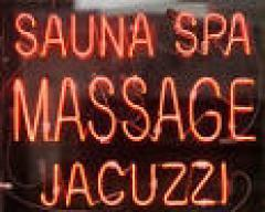 A Massage Parlour of A Brothel?