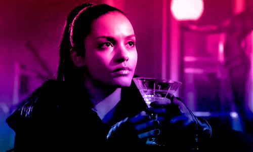 Jessica Lucas as Tabitha Galavan