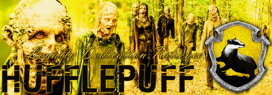 Hufflepuff, house of the Loyals