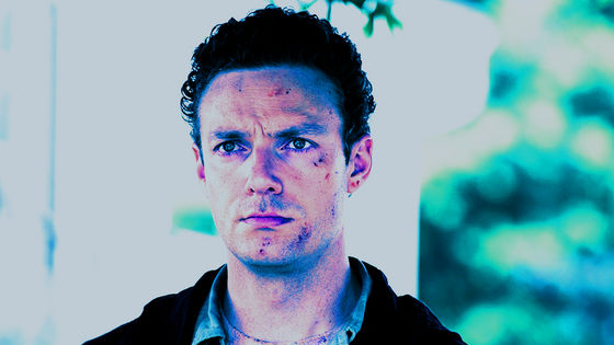 Ross Marquand as Aaron