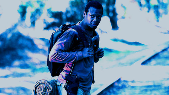 Lawrence Gilliard Jr. as Bob Stookey