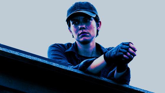 Lauren Cohan as Maggie Rhee