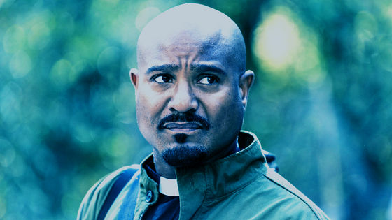 Seth Gilliam as Gabriel Stokes