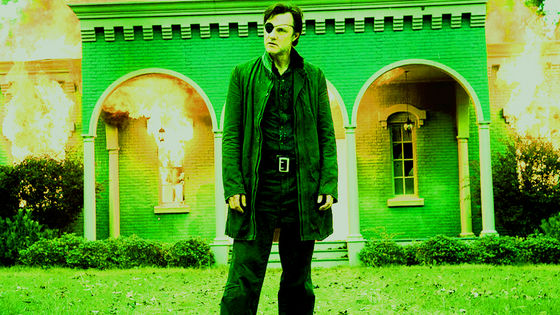 David Morrissey as Philip Blake