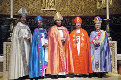 Women Bishops In A Reformed cristianismo