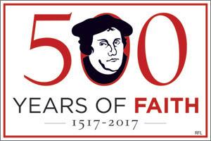 500 Years Of Faith 1517-2017
